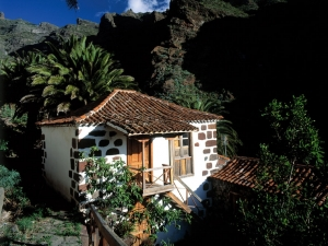 Cottage in Masca, Tenerife