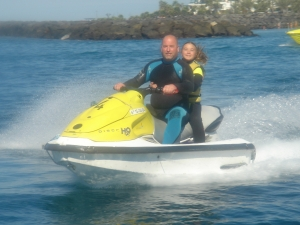Maritime Watersports in Playa de las Americas