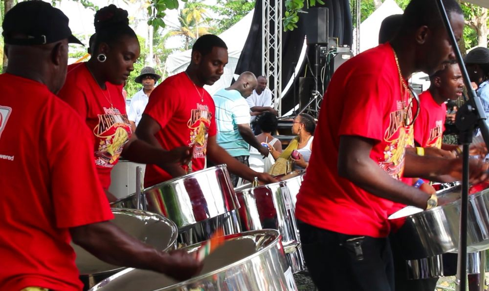 The Trinidad Carnival Experience