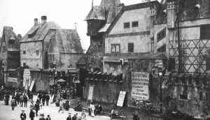 1913 in Vienna