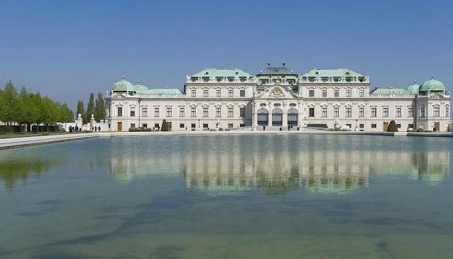A Film Tour of Vienna