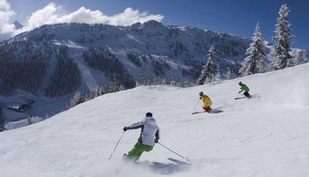 Zillertal Valley - Mayrhofen - An affordable ski resort for everybody!