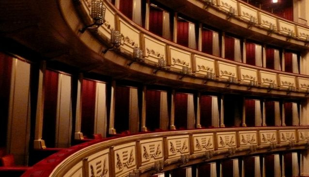 Vienna, a musical delight