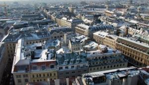1. Get a Bird?s Eye View of Vienna