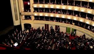 2. Watch an Opera for ?3