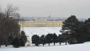 7. Visit a Palace