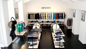 Arnold's Fashion Store