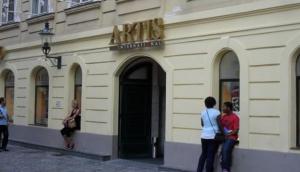 Artis International