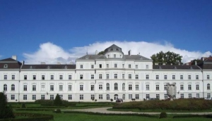 Augarten Palace