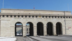 Hofburg - the Imperial Palace Complex