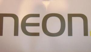 Neon Fashion Store