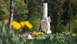 St. Marx Cemetery