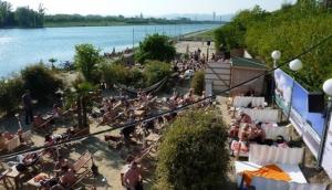 Vienna City Beach Club (VCBC)