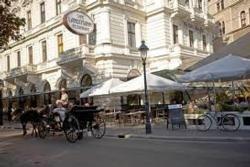 Vienna's Ringroad (Die Ringstrasse)