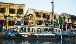 72 Hours in Hoi An