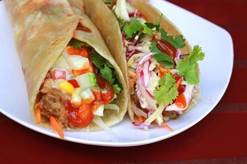 Taco Ngon