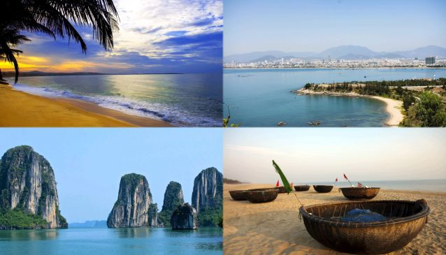 Best Beaches in Vietnam
