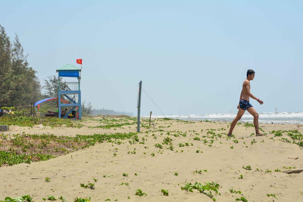 Can Gio Beach