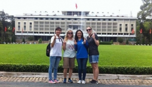 Saigon Free Walking Tours