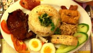 Saigons Must Eat Foods