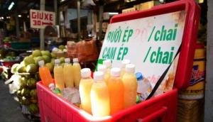 Saigon's Special Drinks