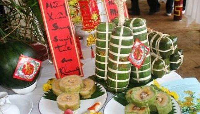 Tet - Vietnamese New Year