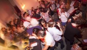Cama ATK Bar