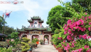 Discover Hoi An