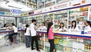 Eco Pharmaceuticals