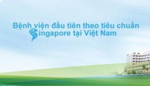 Hanh Phuc Hospital