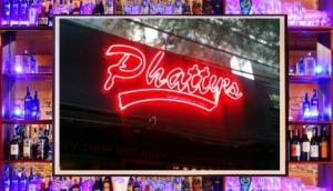 Phatty's