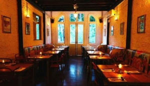 Propoganda Restaurant