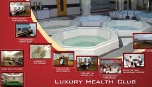 Regency Khai Hoan Health Club