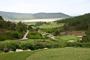 Royale City Golf Resort Dalat