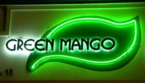 The Green Mango Hanoi