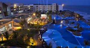 Vietsovpetro Resort