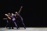 "Hip hop and Contemporary Dance ""Autarcie"