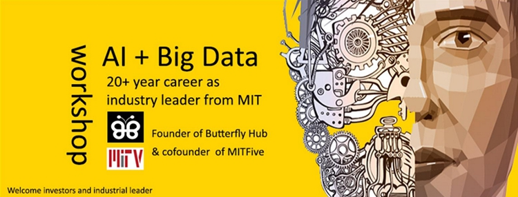 AI + Big data workshop