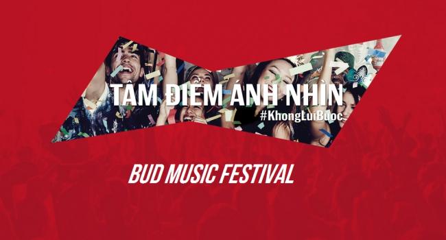 Bud Music Festival