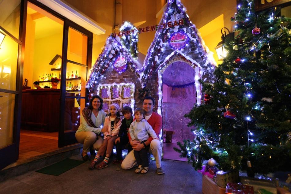 Celebrate the festive season in style at Ana Mandara Villas Dalat