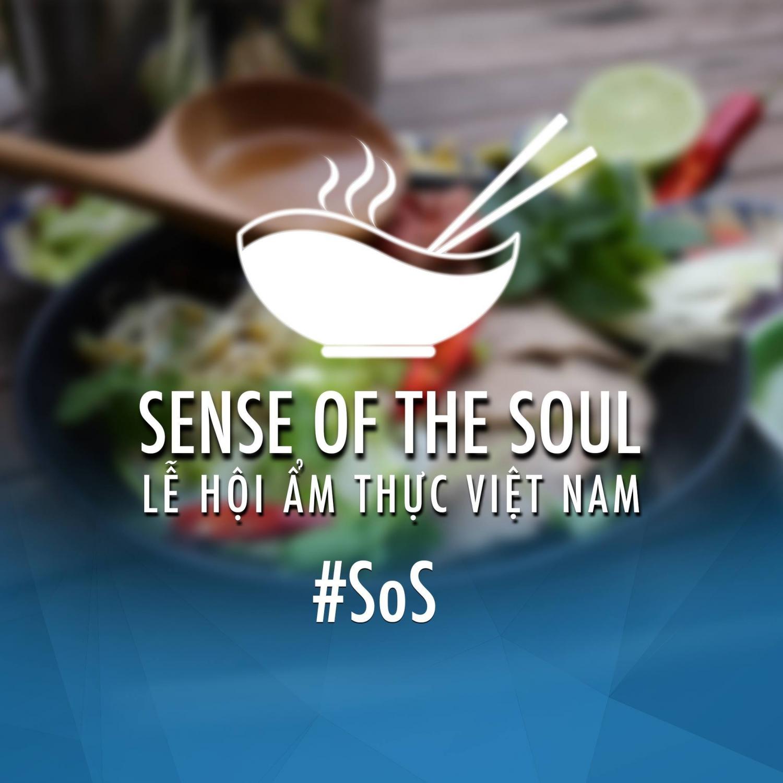 Cuisine Festival - Sense of the Souls