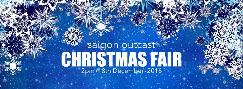 Outcast Christmas Fair