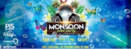 Tornado Pool Party Monsoon