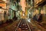 Photo Exhibition of Hanoi and Hue by Sebastien Laval