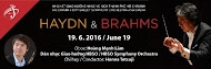 A Night of Haydn and Brahms