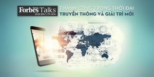 Forbes Vietnam Talks 2017