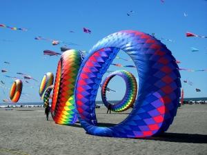 International Kite Festival comes to Vung Tau