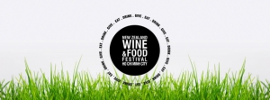 New Zealand Wine and Food Festival 2017