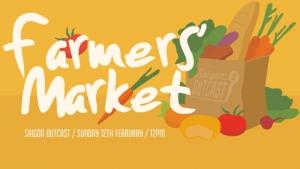 Outcast Farmers' Market