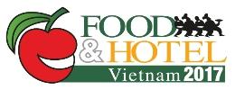 Vietnam Food & Hotel 2017
